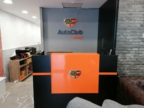 Autoclub_İçmekan_Logo_Tabela