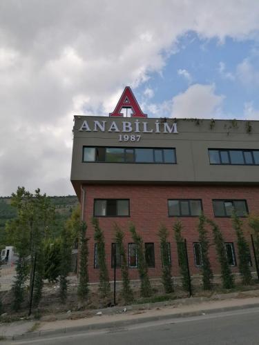 anabilim_Çatı_Tabelası
