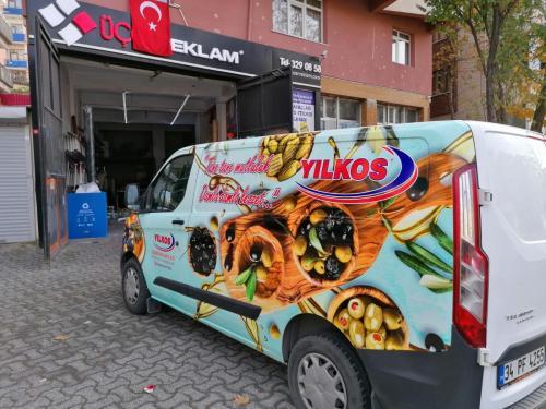 cast_folyo_Araç_Kaplama
